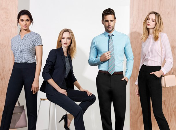 Corporate uniforms, Workwear & Clothing in Melbourne